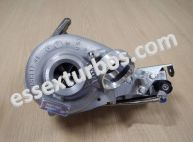 NEW 2.2 CDI Mercedes Turbo with Electronic Actuator – 742693-5003S - A6460900180 1