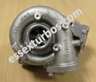 NEW BMW Turbo with Electronic Actuator – 742730-5018S - 11657790308 1