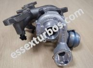 Turbochargers for Mercedes